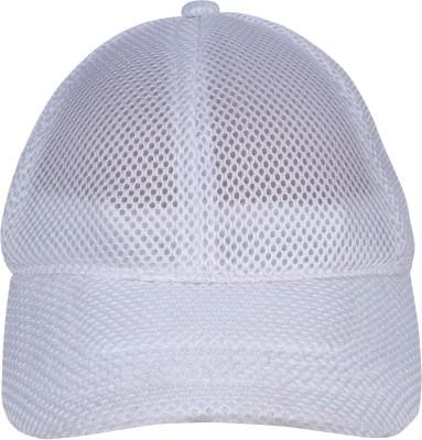 Eccellente Solid Net Baseball Cap Flipkart