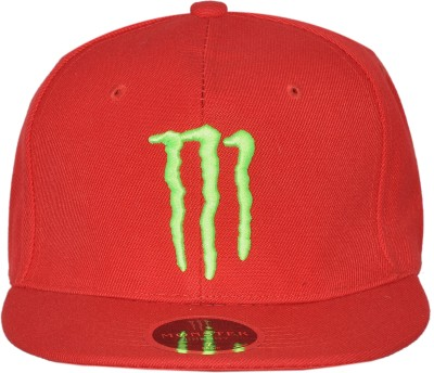 Cravers Embroidered Snapback Cap