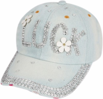 ac5f4cc158a ILU Solid Denim Hot Caps blue cap Baseball Cap hip hop Cap Snapback Caps