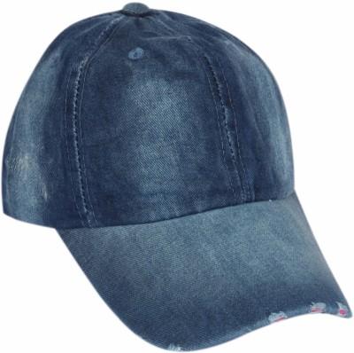 04930977d98 ILU Denim Caps blue cap Baseball Cap hip hop Cap Snapback Caps cotton cap
