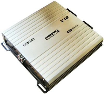 Sound Boss SBA-04 Two Class AB Car Amplifier