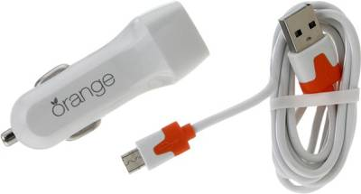 Orange-OR-62-Car-Charger
