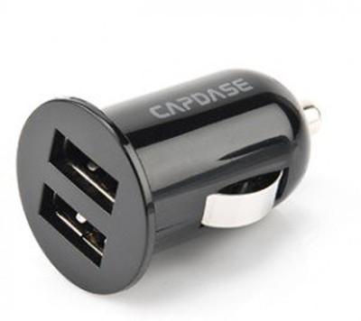 Capdase-CA00-PG01-Dual-USB-Car-Charger
