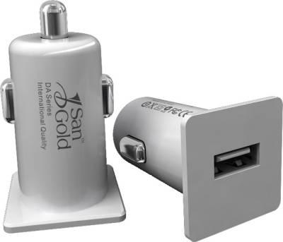 SanGold-12V-Square-USB-Car-Charger