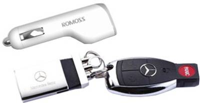 Romoss-Dual-USB-Mini-Car-Charger