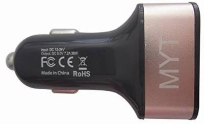 MYT-7.2A-Triple-USB-Car-Charger