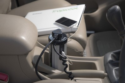 Tropicool-PI150-Car-Charger