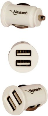 Nextech-2.1A-Dual-USB-Port-Car-Charger