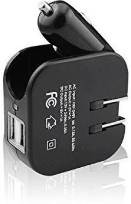 Stardrift-2-in-1-USB-Travel-Charger-&-2.1A-Car-Charger