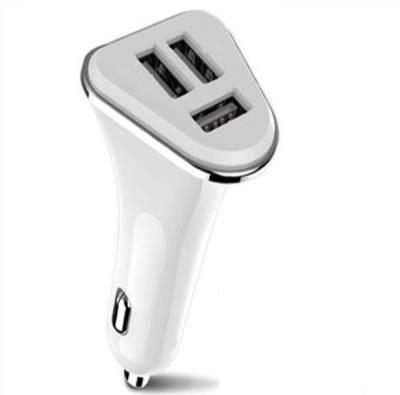 Flashmob-C505CC-2.1A-Triple-USB-Car-Charger