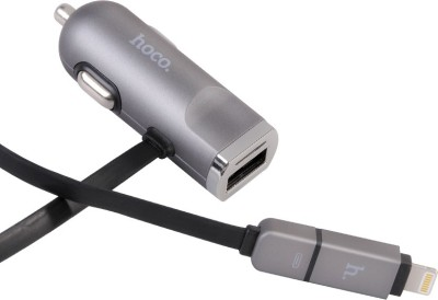 Hoco-UCL01-2.4A-Car-Charger
