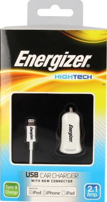 Energizer-DC1UHIP5-USB-Car-Charger-(for-Appple)