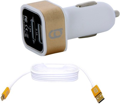 RG-2.1A-Dual-USB-Car-Charger-(With-Cable-for-iPhone5/6)
