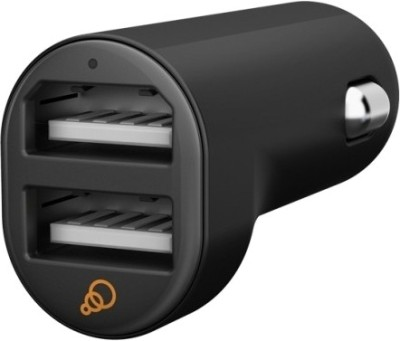 Cygnett CY0716PAPM2 Power Mini II Car Charger at flipkart