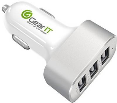 GearIT-5.1A-Triple-USB-Car-Charger