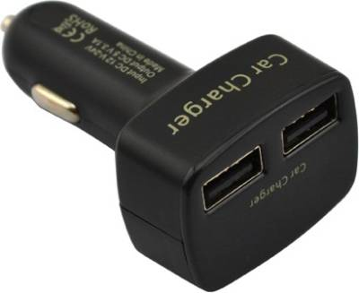 Aeoss-4-In1-Dual-USB-Car-Charger