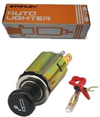 AutoRight Socket 12 V Car Cigarette Lighter(1)  available at flipkart for Rs.198