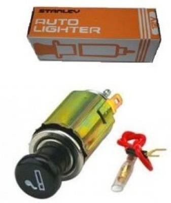 AutoStark Socket 12 V Car Cigarette Lighter(1)  available at flipkart for Rs.199