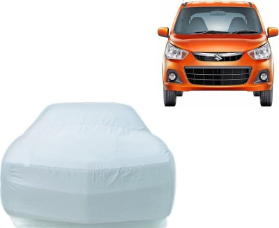 59 off on p decor car cover for maruti suzuki omni for Alto car decoration