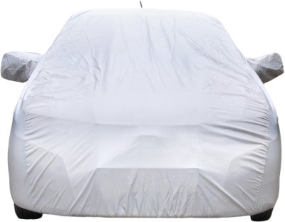 Challenger Car Cover For Chevrolet Cruze(Grey, For 2012 Models)  available at flipkart for Rs.2040