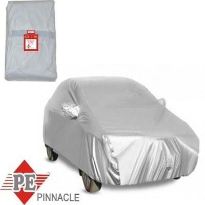 Pinnacle Body Covers Car Cover For Maruti Suzuki, Tata, Fiat, Opel, Chevrolet, Nissan Swift, Indica, Palio, Astra, Sail UVA, Micra, Beat, Pulse(Silver)