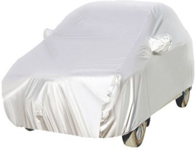 Autofurnish Car Cover For BMW X4 (With Mirror Pockets)(Silver) at flipkart
