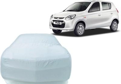 59 off on p decor car cover for maruti suzuki omni for Maruti 800 decoration
