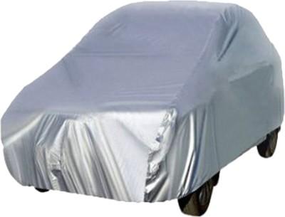 Keewetech Car Cover For Maruti Suzuki WagonR(Grey) at flipkart