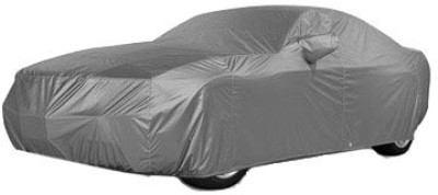 Coverwell Car Cover For Tata Indica(Silver) at flipkart