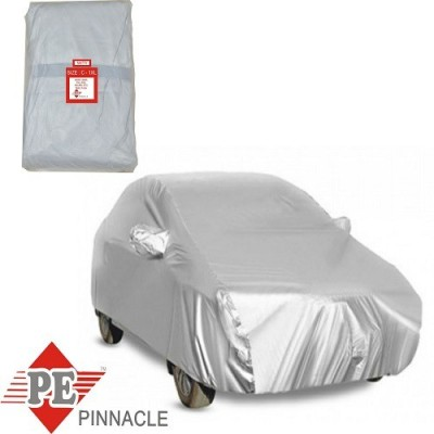 Pinnacle Body Covers Car Cover For Hyundai, Chevrolet, Maruti Suzuki, Daewoo Santro, Santro Xing, Spark, Alto 800, Alto K10, Matiz, A-Star, Eon(Silver)