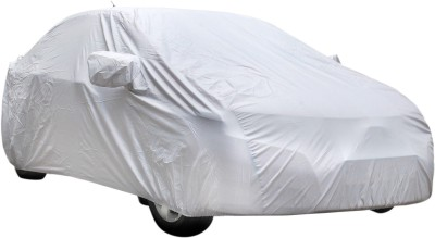 Challenger Car Cover For Maruti Suzuki Swift(Grey, For 2014 Models)  available at flipkart for Rs.1700