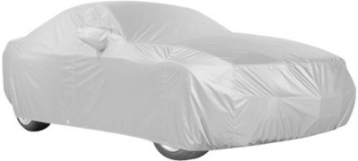 Autofurnish Car Cover For BMW 5 Series (With Mirror Pockets)(Silver, For 2014 Models) at flipkart