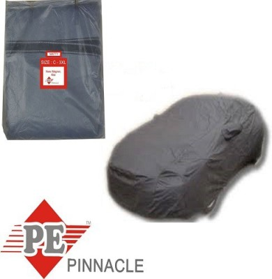 Pinnacle Body Covers Car Cover For Maruti Suzuki Ritz (Without Mirror Pockets)(Grey)