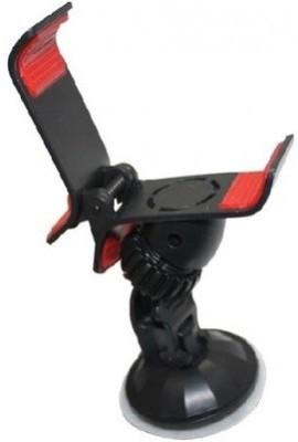 Real Shopping Car Mobile Holder for Windshield Red, Black Real Shopping Car Mobile Holders