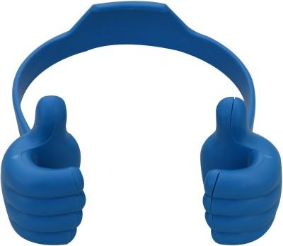Obs Car Mobile Holder for Anti slip Blue Obs Car Mobile Holders