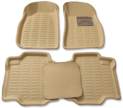 PGC Polyester 3D Mat For  Toyota Etios(Beige) at flipkart