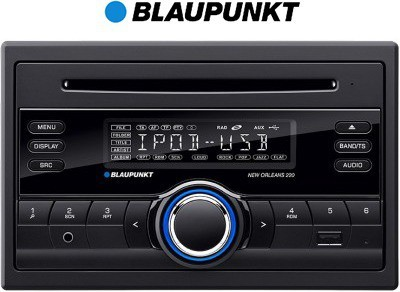 Blaupunkt New Orleans 220 Car Stereo