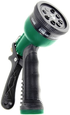 Lavi Universal Hose Or Pipe Nozzle Gun With 7 Spray Setting Ultra High Pressure Washer