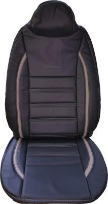 KVD Autozone Leatherette Car Seat Cover For Hyundai Elite I20NA Without Back