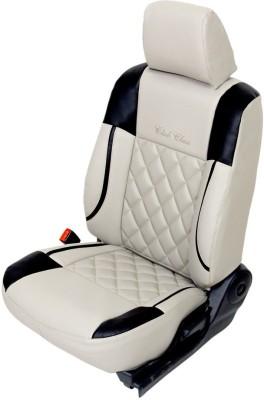 KVD Autozone Leatherette Car Seat Cover For Maruti CelerioWithout Back Arm Rest
