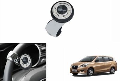Black Label Vehicle Steering Knob