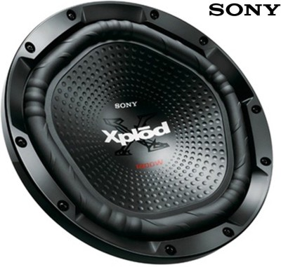 Sony XS-NW12002 InCar Subwoofer(Powered , RMS Power: 290 W)
