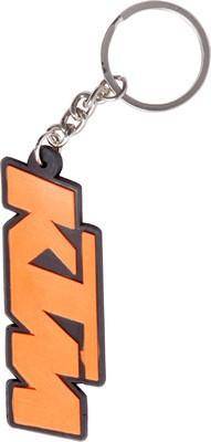 FCS KTM Bike Rubber Key Chain(Orange)  available at flipkart for Rs.149