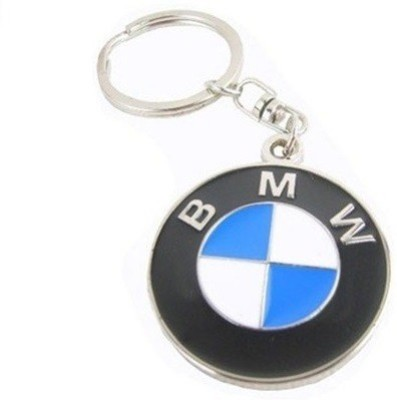 Ezone BMW Key Chain(Multicolor)  available at flipkart for Rs.148