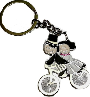 NCC NCC822 Sweet couple Key chain Carabiner(Multicolor)