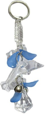 DCS Fancy Dolphin Keychain Key Chain  available at flipkart for Rs.115