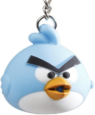 Oyedeal Angry Bird LED Musical Key Chain(Blue)  available at flipkart for Rs.155