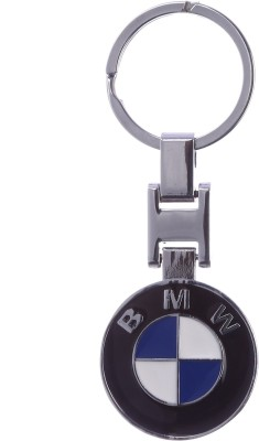 Confident BMW Logo Car Key Chain(Multicolor)  available at flipkart for Rs.169