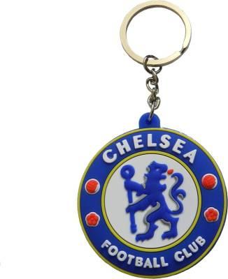 Techpro Double sided Chelsea Key Chain