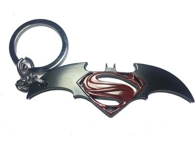 81 Off On Ab Posters Batman Vs Superman Wings Key Chainblack On